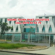 VuongThinhPhatLogistics
